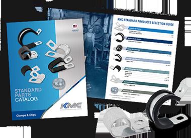 KMC Catalogue Standard Parts